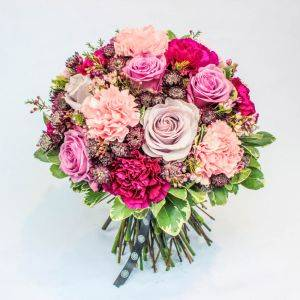 All the Reasons Bouquet