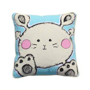 Single Bunny Cushion Gift
