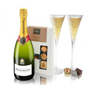 Bollinger Special Champagne Everything Chocolates