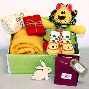 Wild at Heart New Mum Hamper
