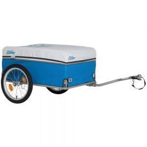 Burley Bike Trailer Carry Van 8Teen