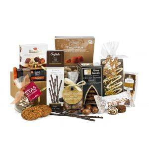 The Chocolicious Gift Hamper