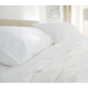 Tilberg Lace Bedding Set