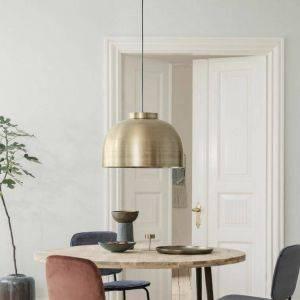 Decorative Brass Pendant
