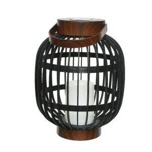 Large Outdoor LED Solar Lantern