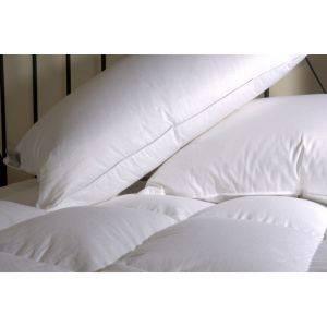 Finest Siberian Goose Down Pillows