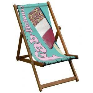 Fab-Licious Deck Chair