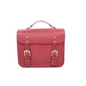 Hanborough Burgundy Bag