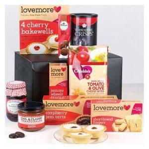 Gluten Free Gift Box Hamper