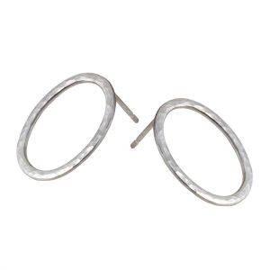 (De)Tangled Textured Earrings