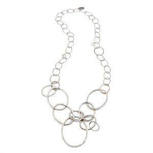 Large Tangle Necklace