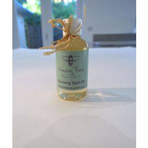 Reviving Bath Oil Rosemary Lime And Lavender