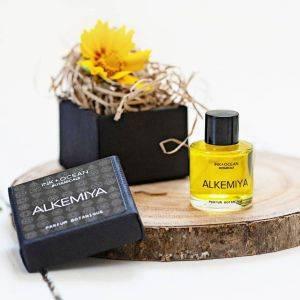 Alkemiya Natural Botanical Perfume