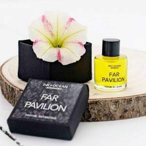 Far Pavilion Natural Botanical Perfume