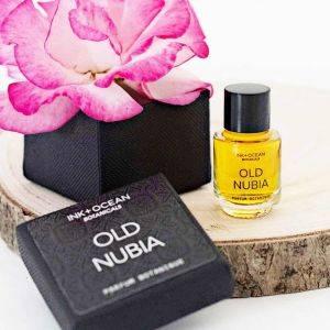 Gypsy Rose Natural Botanical Perfume