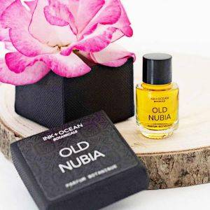 Old Nubia Botanical Perfume