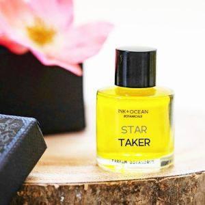 Star Taker Natural Botanical Perfume