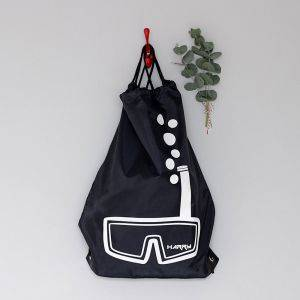 Personalised Goggles Children's Swimming Bag