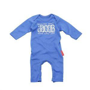 Heaven Sent Romper Suit