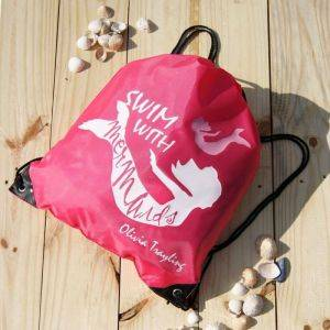 Mermaid Swimming Bag