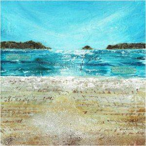 Evermore Seascape Painting