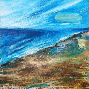 Joy Seascape Painting