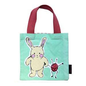 Bunny And Bug Handbag