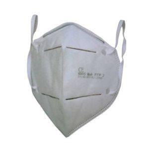 30 Face Masks Disposable KN95 (FFP2) Box