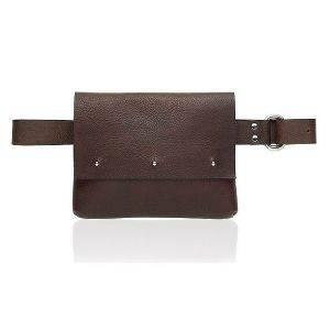 Benson Hands Free Leather Bag
