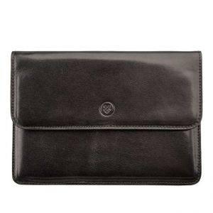 Maxwell Scott Torrino Luxury Leather Travel Wallet