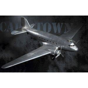 Dakota DC3 Model Plane