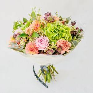 Midnight Magic Bouquet
