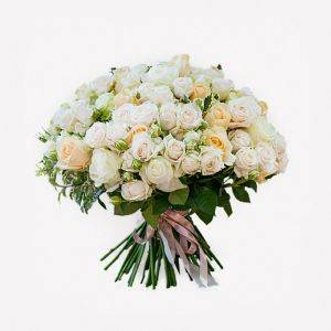 Mixed Avalanche Rose Bouquet