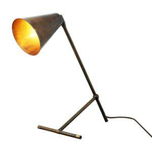 Havana Modern Industrial Table Lamp