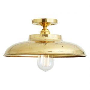 Telal Minimalist Factory Ceiling Light