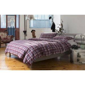 Newark Check Bedding Set