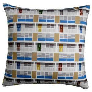 Beautiful Estate Lambeth Cushion Cover