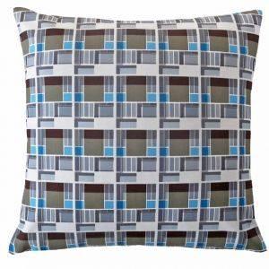 Modern House London Sulkin House Cushion Cover