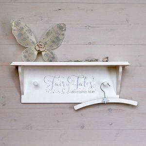 Fairy Tales Do Come True Shelf