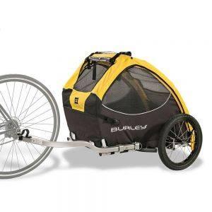 Burley Bike Trailer Tail Wagon