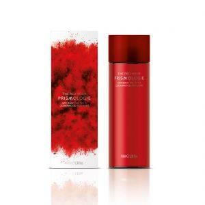 Ruby and Cedarwood Invigorating Body Oil
