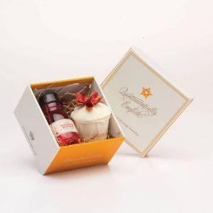 No.11 Goddess Mini Gift Box