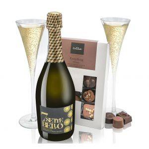 Sette Bello Prosecco And Everything Chocolates