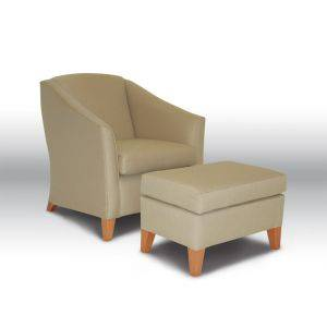 Felix Chair And Stool