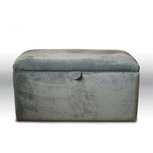 Oscar Blanket Box