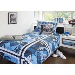Superman Bedding Set