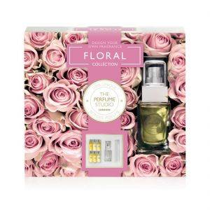 Design Your Own Fragrance - The Floral Collection