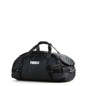 Thule Chasm Duffel Backpack Black 90L