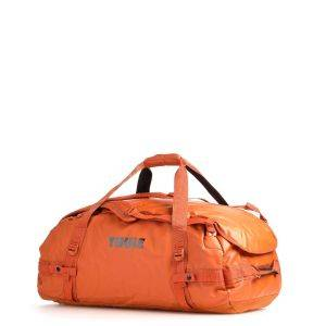 Thule Chasm Duffel Backpack Autumnal 90L