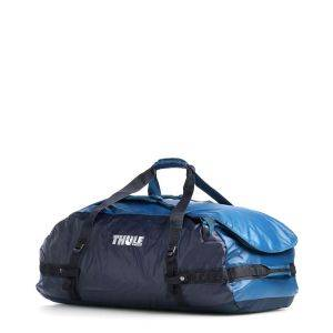 Thule Chasm Duffel Backpack Blue Poseidon 130L